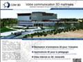 COM 3D L'image de synthèse pour le marketing, la pédagogie et la vulgarisation scientifique